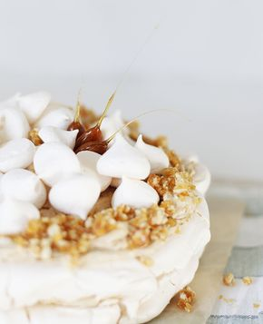Фисташковый торт с кофейным кремом