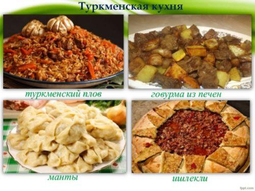 Гутап (Туркмения)