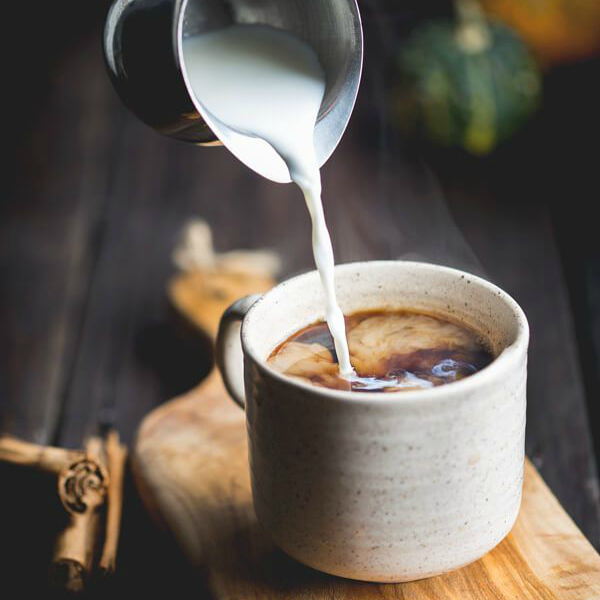 Кофе кон лече