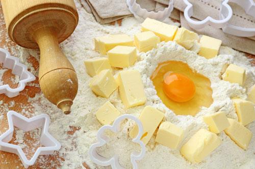 Песочное тесто как приготовить