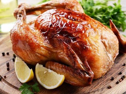 Прежде чем готовить птицу