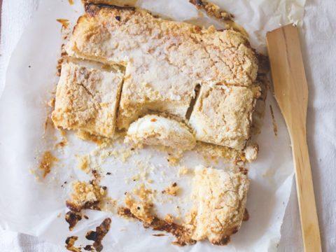 Торт творожный «Деревенский»
