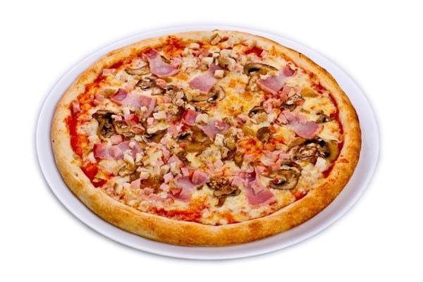 Пицца «Царский ужин»