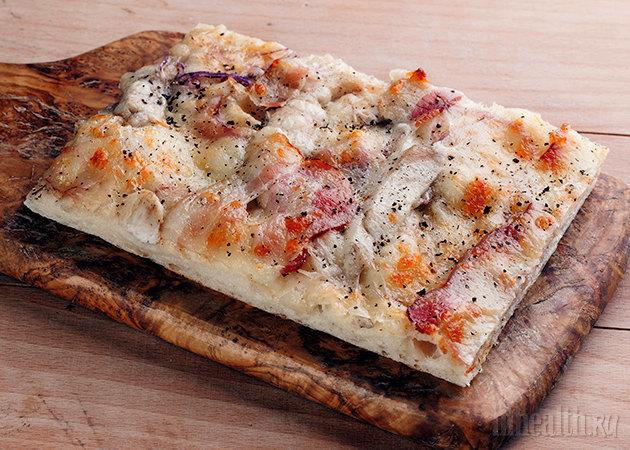 Пицца «Для гостей»