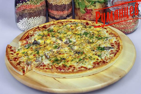 Пицца «Французская»