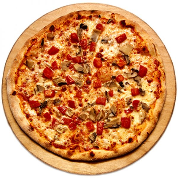 Пицца «Гваделупа»