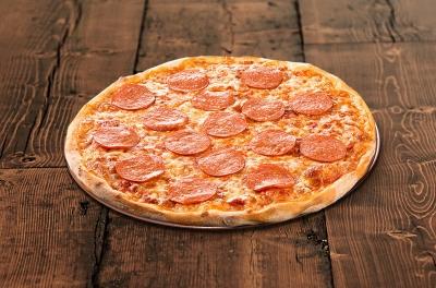 Пицца «Икорная»