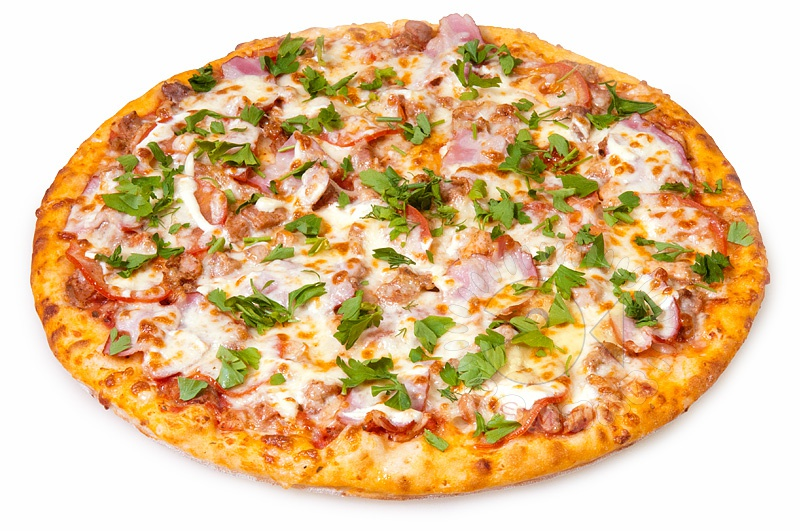 Пицца «Изобилие»