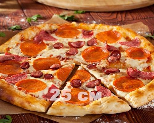 Пицца «Изысканная»