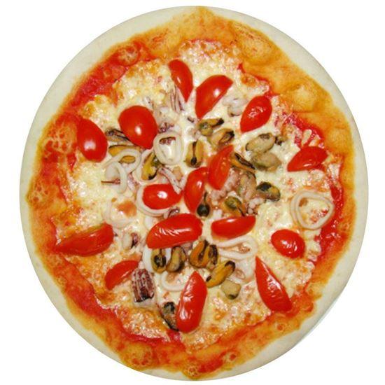 Пицца «Морской царь»