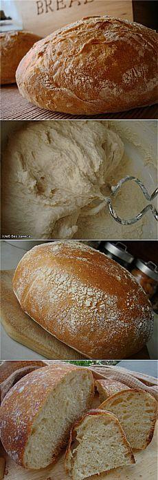 Хлеб многозерновой с горчицей