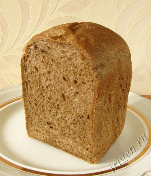 Хлеб пшеничный солодовый