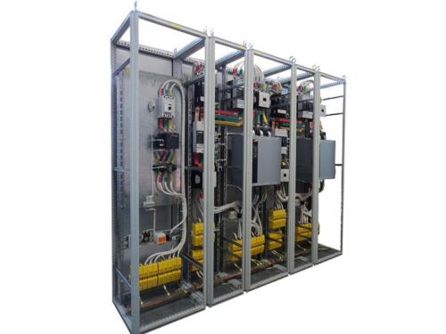Применение низковольтных комплектных устройств для электроснабжения стройплощаки