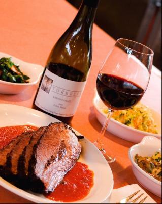 Правила добавления вин в блюда