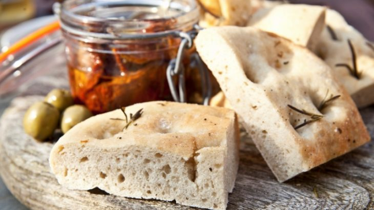 Хлеб в разных странах