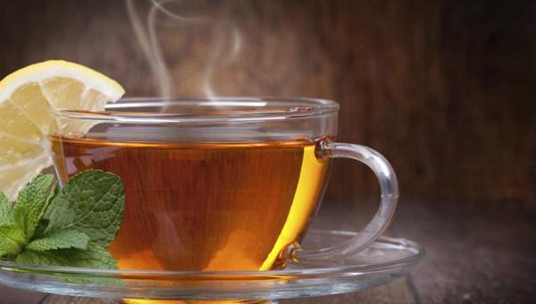 Что мы знаем о чае?
