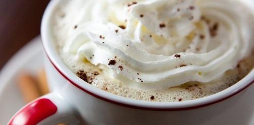 Кофе «Мокко» со специями