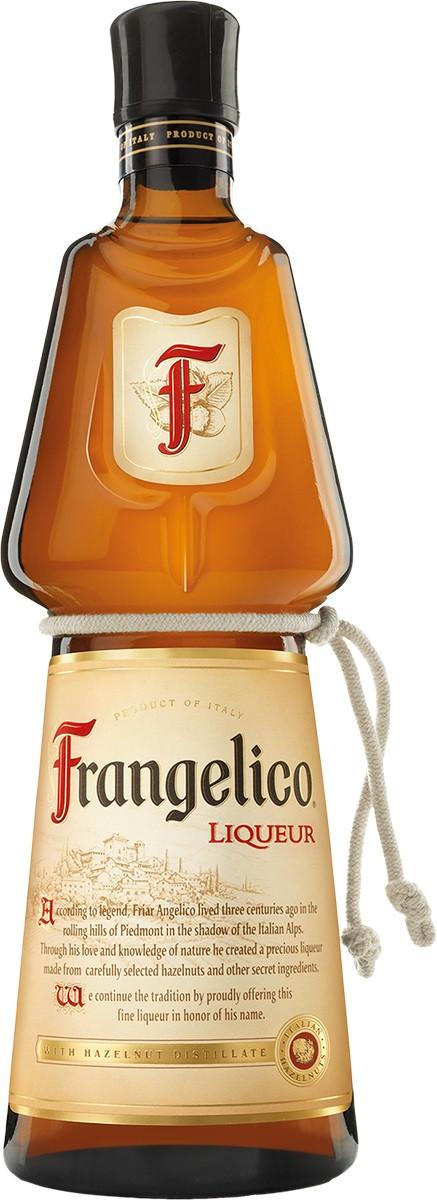 Ликер Франжелико (Frangelico).