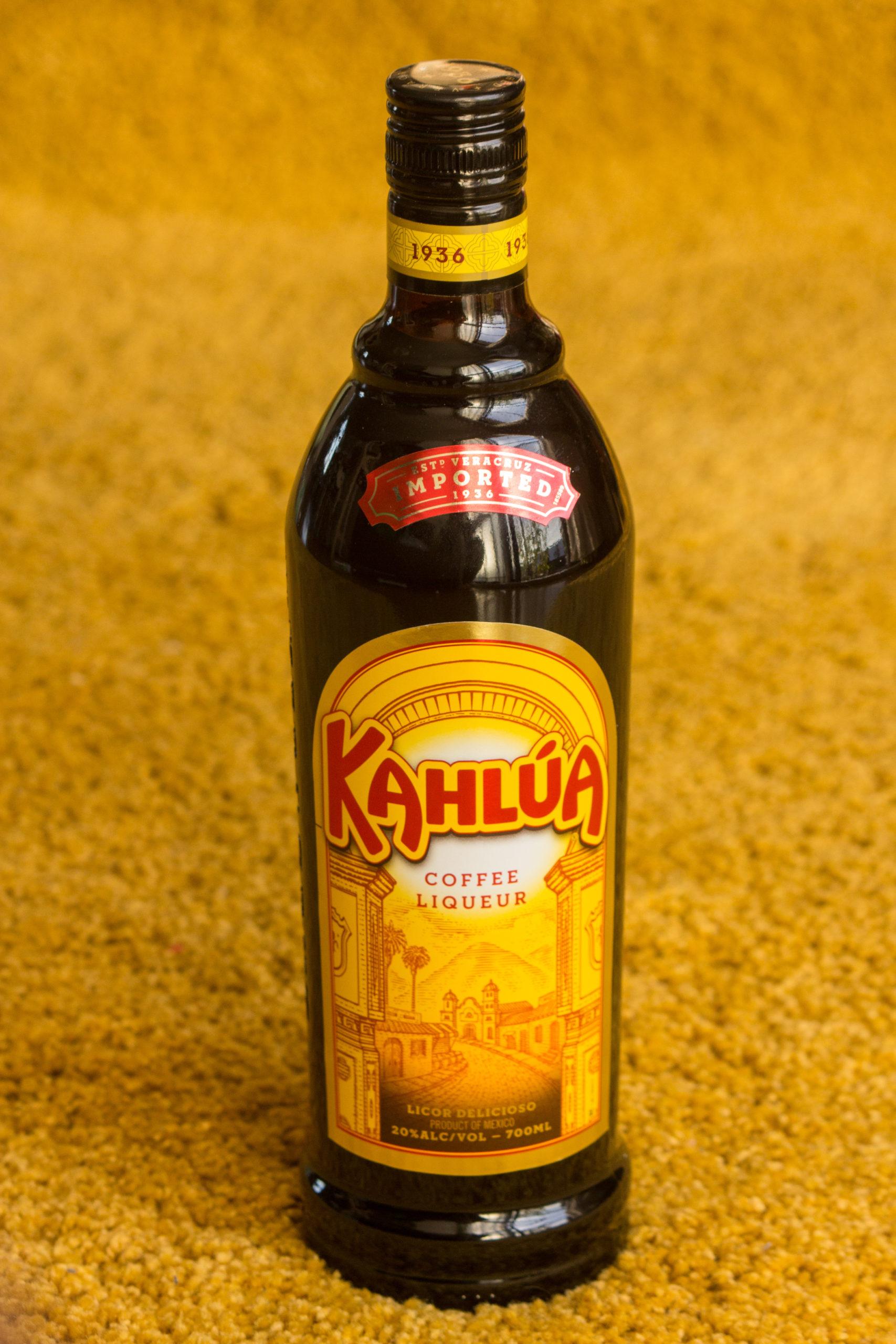 Ликер Калуа (Kahlua)