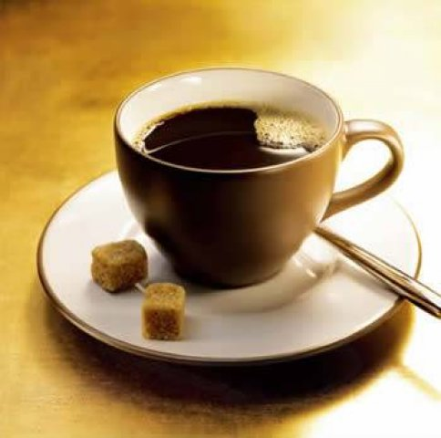 Рецепт кофе «Лада»