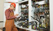 Установка и эксплуатация электрооборудования на объекте и в частном доме